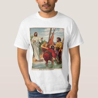 Fishers of Men Tee Shirt