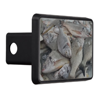 "Fishes Hitch Cover 2"" Receiver"