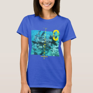 """Fishes in the Sea"" T-Shirt"