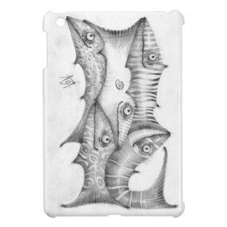 Fishes iPad Mini Cover