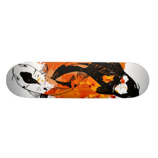 fishes skateboards