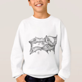 Fishes Sweatshirt