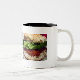 fishfingersandwich.com Two-Tone coffee mug