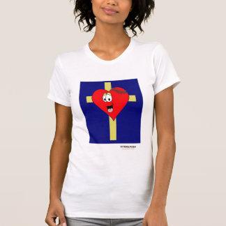 Fishfry Designs Faith t-shirt