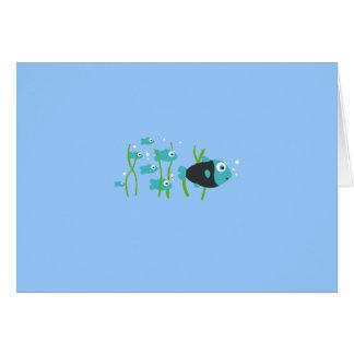 Fishgroup Card