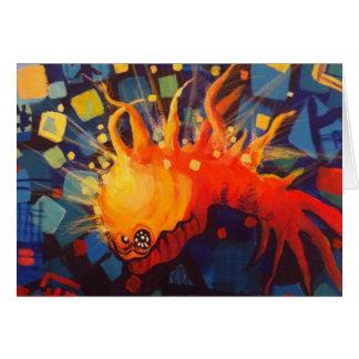 Fishi Card