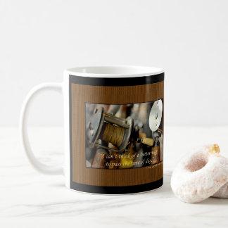 Fishin' Hole Mug - Photo by Joan Schulte