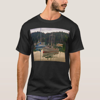 Fishing and Sail Boats - shirts