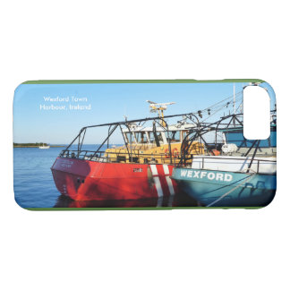 Fishing Boat image Apple iPhone 7, Barely There iPhone 8/7 Case