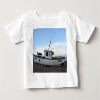 Fishing Boat RX445 William Henry Baby T-Shirt