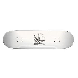 Fishing Boat Skate Boards