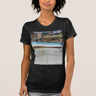 Fishing Boat Tern T-Shirt
