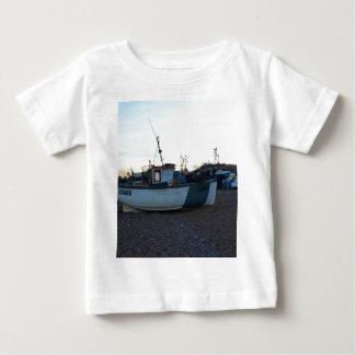 Fishing Boat William Henry Baby T-Shirt