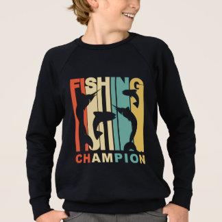 Fishing Champion Sweatshirt