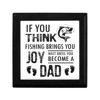 Fishing Dad Gift Box