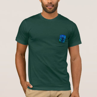 Fishing Diaries - Kayak Fishing T-Shirt