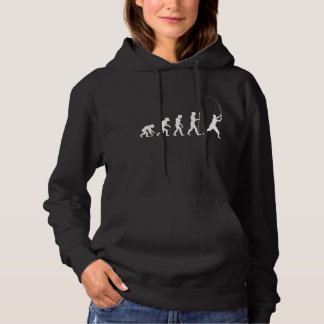 Fishing Evolution Hoodie