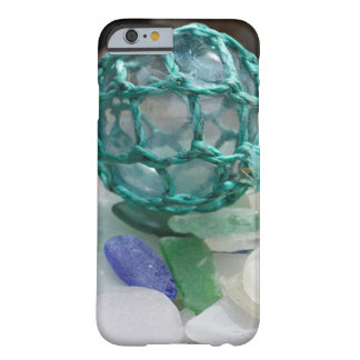 Fishing float on glass, Alaska Barely There iPhone 6 Case