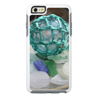 Fishing float on glass, Alaska OtterBox iPhone 6/6s Plus Case