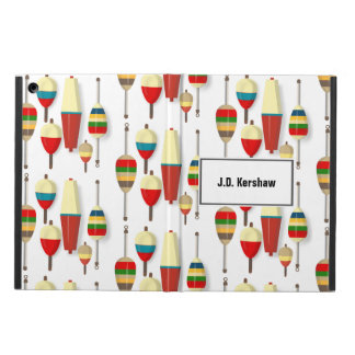 Fishing Floats / Bobbers Case For iPad Air