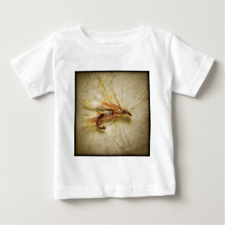 Fishing Fly Baby T-Shirt
