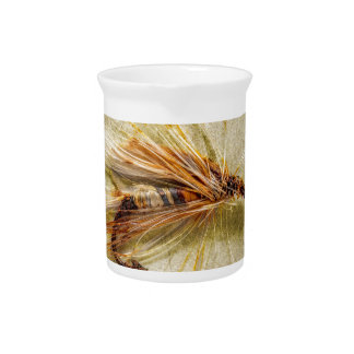 Fishing Fly Pitcher