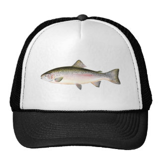 Fishing hat - Rainbow Trout Fish