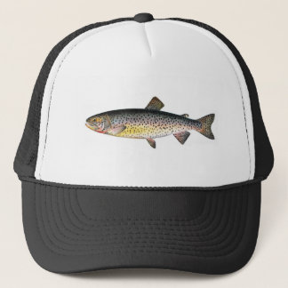 Fishing hat - Tahoe Trout Fish