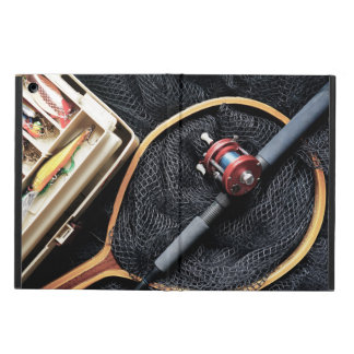 Fishing iPad Air Case