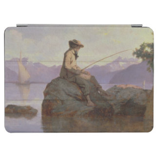 Fishing iPad Air Cover