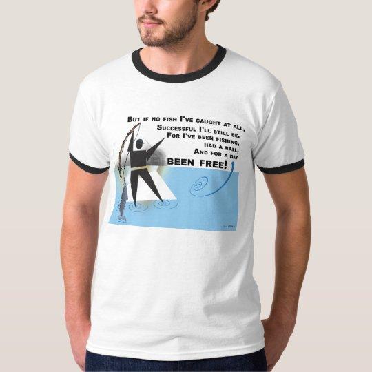 Fishing Joy T-Shirt