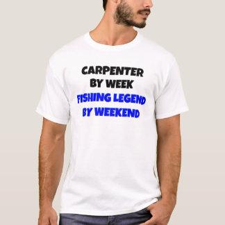 Fishing Legend Carpenter T-Shirt