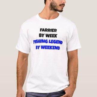 Fishing Legend Farrier T-Shirt