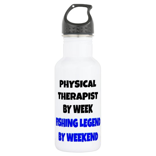 Fishing Legend Physical Therapist