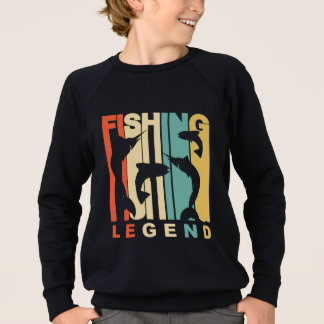 Fishing Legend Sweatshirt