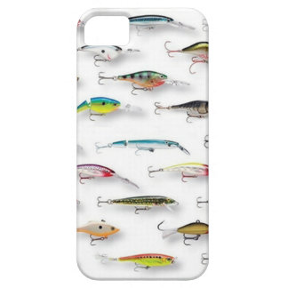 Fishing Lures iPhone 5 Case