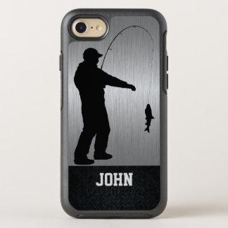 Fishing Men's Name Phone Case