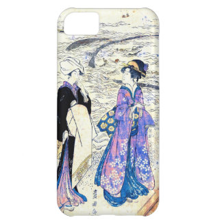 Fishing Net 1799 Cover For iPhone 5C