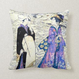 Fishing Net 1799 Pillow