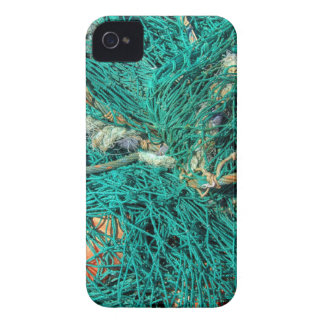 Fishing Net iPhone 4 Case-Mate Case
