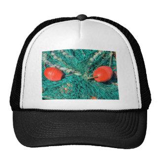 Fishing Net Hats
