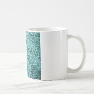 Fishing Net Coffee Mug