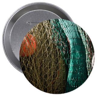 Fishing nets pin