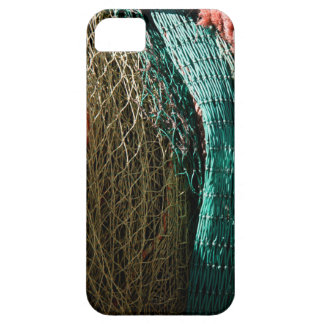 Fishing nets cover for iPhone 5/5S