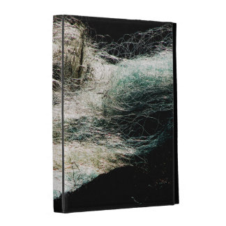 Fishing Nets iPad Folio Covers