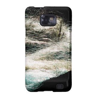 Fishing Nets Samsung Galaxy SII Cover