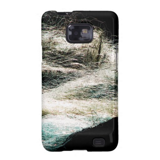 Fishing Nets Samsung Galaxy SII Cover