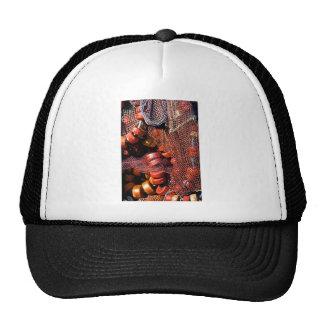Fishing Nets Mesh Hats
