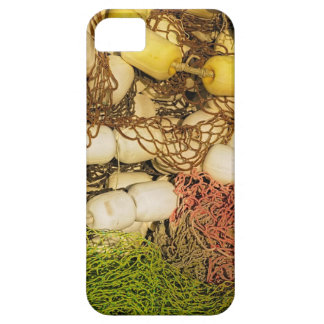 Fishing Nets iPhone 5 Cover