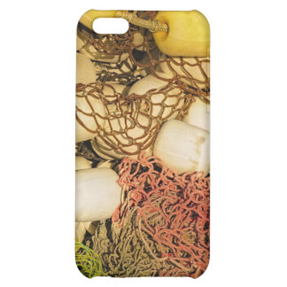 Fishing Nets iPhone 5C Cover